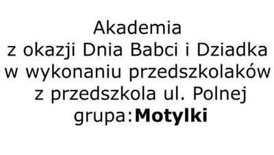 Akademia - film