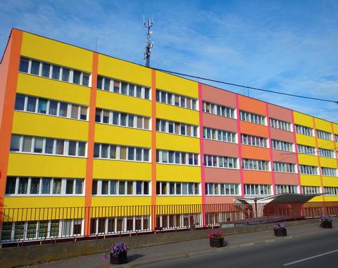 Urząd Miasta I piętro